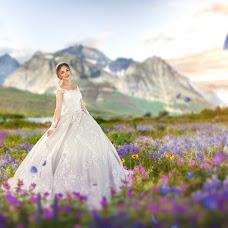 Wedding photographer Ekaterina Skorobogatova (mechtaniya). Photo of 07.04.2017