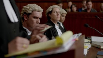 In Court with Newton's Law
