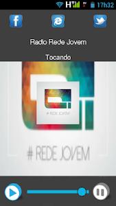 Rádio Rede Jovem screenshot 1