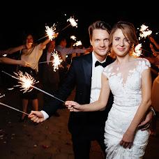 Wedding photographer Anton Bakaryuk (bakaruk). Photo of 04.05.2018