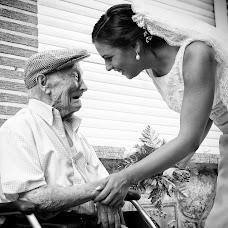 Wedding photographer Jose Luis Corrales (corrales). Photo of 19.08.2015