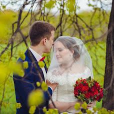Wedding photographer Tatyana Chaplygina (Chaplygina). Photo of 08.08.2017