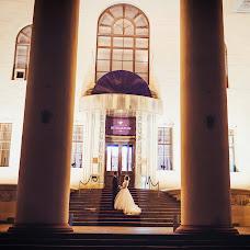 Wedding photographer Eduard Kachalov (edward). Photo of 22.01.2016
