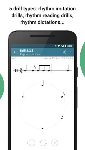 Complete Rhythm Trainer 1.3.4-1661 screenshots 5