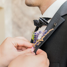 Wedding photographer Anna Fedorova (annarozzo). Photo of 05.02.2019