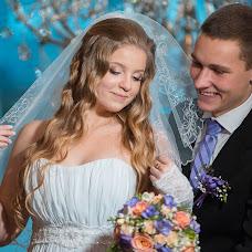 Wedding photographer Aleksey Chuguy (chuguy). Photo of 27.02.2014