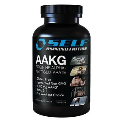 Self AAKG - 100 tabs