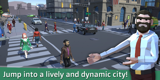 Sandbox City - Cars, Zombies, Ragdolls! 0.28 screenshots 7