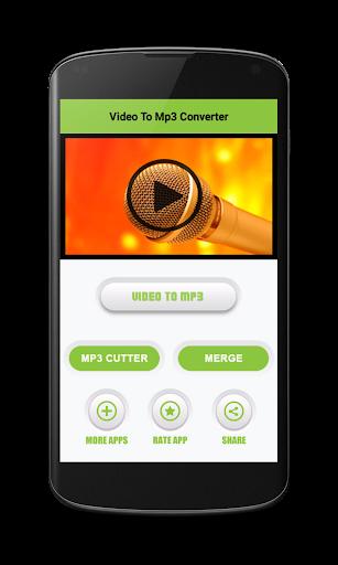 免費下載音樂APP|VideoMp3Converter app開箱文|APP開箱王