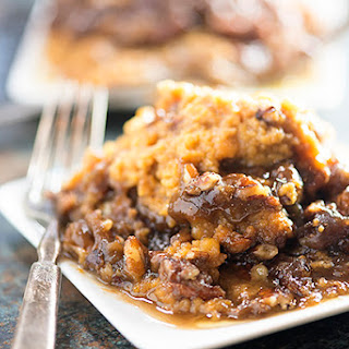 Sweet Potatoes With Maple Syrup And Brown Sugar Recipes