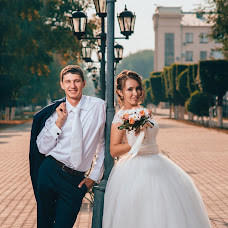 Wedding photographer Gordey Trischenkov (gordeyphoto). Photo of 17.01.2019