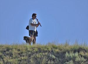 Photo: Tom (from Denver) & Rhodo