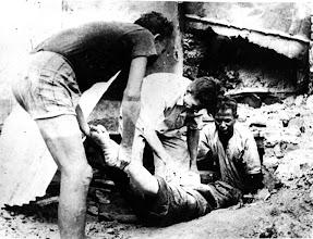 Photo: Terrorist Communists attacked Thanh My Village (Quang Nam province) and killed many Vietnamese women and children in May 1970. http://www.vietnam.ttu.edu/virtualarchive/items.php?item=VA056317 Cộng sản khủng bố tấn công Thanh Mỹ Village (Quảng Nam). Giết chết nhiều phụ nữ và trẻ em Việt Nam tháng 5 năm 1970.