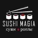 Сушимагия | Владивосток | Уссурийск icon