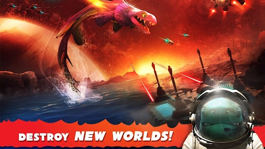 Hungry Shark Evolution MOD Apk 7.4.1 (Unlimited Everything) 7