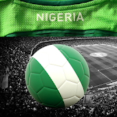 Nigeria Super Eagles Fan Zone
