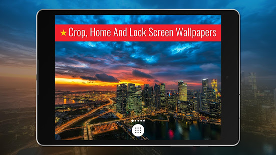 Cityscapes Wallpapers 11