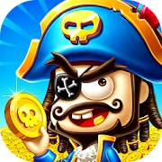 Pirate Master: Coin Raid Island Battle Adventure