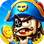 Pirate Master: Coin Raid Island Battle Adventure 1.3.1