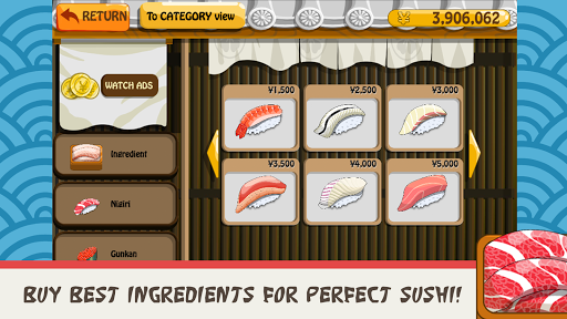 Sushi Friends-Best&Fun Restaurant Game for Girls 1.0.3 screenshots 3