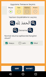 Download Yasin Mülk Fetih Vakıa Nebe Sesli İnternetsiz For PC Windows and Mac apk screenshot 14