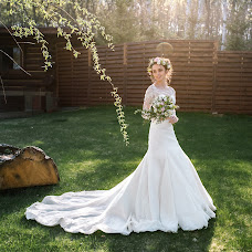 Wedding photographer Elena Metelica (ELENANDROMA). Photo of 18.02.2016