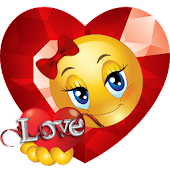 Love chat stickers
