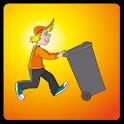 team orange icon