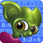 ARsecret Multiplication Table