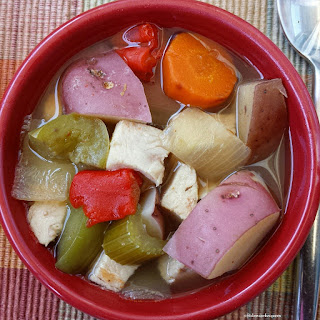 Crock Pot Turkey Breast Stew Recipes