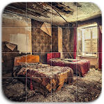 Abandoned Places Puzzle Icon