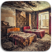 Abandoned Places Puzzle