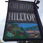 Logo for Hilltop Cafe Bistro