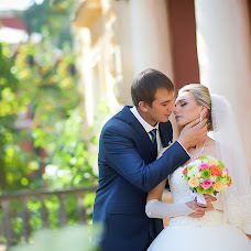 Wedding photographer Irina Matvienko (Matvienko). Photo of 27.05.2016