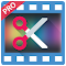 AndroVid Pro Video Editor X86 file APK Free for PC, smart TV Download