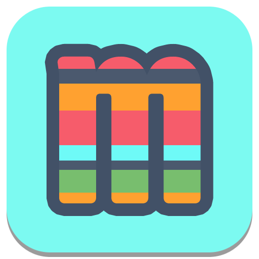 Mefon - Icon Pack APK Cracked Download