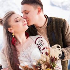 Wedding photographer Ekaterina Vilkhova (Vilkhova). Photo of 13.02.2018