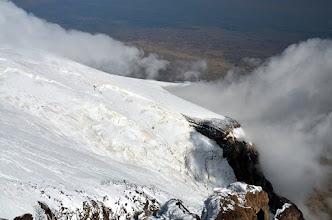 Photo: Abich II Glacier