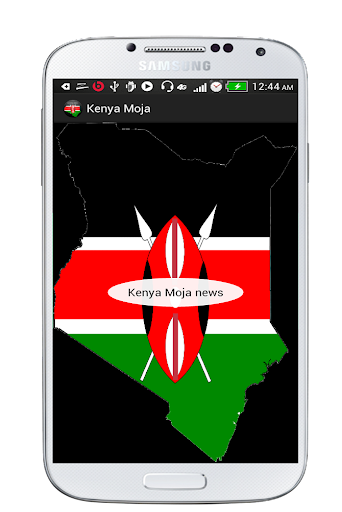 Kenya Moja News