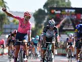 """Ritwinnaar in Vuelta looft Keukeleire voor belangrijke rol: """"Jens heeft me perfect gepositioneerd"""""""