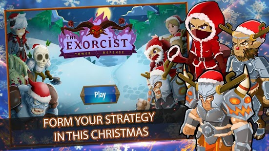 The Exorcists: Tower Defense - náhled