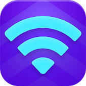 WiFi Up - WiFi tool&JioNet