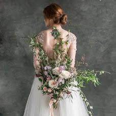 Wedding photographer Elvira Gilmanova (gilmanovaer). Photo of 26.04.2017
