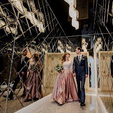 Wedding photographer Elena Kuzina (lkuzina). Photo of 14.02.2018