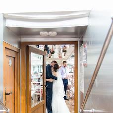 Wedding photographer Anna Kuzechkina (lorienAnn). Photo of 15.08.2017