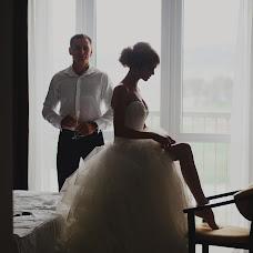 Wedding photographer Natalya Sannikova (NatalieSun). Photo of 17.11.2016