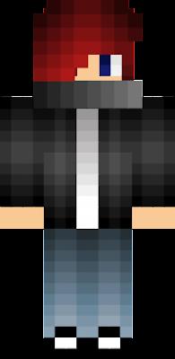 Emoboy Nova Skin
