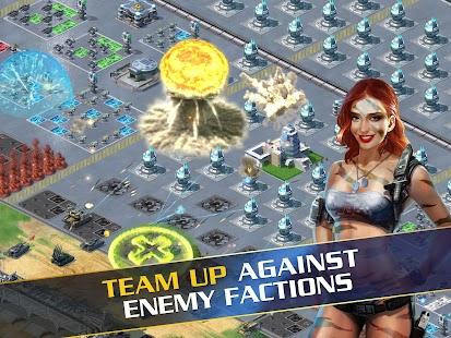World at Arms Screenshot 4