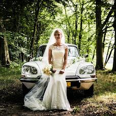 Huwelijksfotograaf Willem Luijkx (allicht). Foto van 22.12.2014