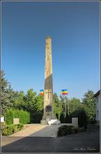 Photo: Turda - Aleea Obeliscului - Mormantul lui Mihai Viteazul - 2018.08.30